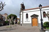 Firgas, Gran Canaria — Stock fotografie