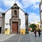 Ermita de San Antonio Abad church — Stock Photo