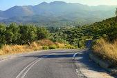 Messinia, Kalamata region, Greece  — Stock Photo