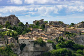 Les Baux — Stock Photo