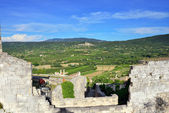 Provence landscape — Stock Photo