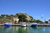 Cassis, French riviera — Foto de Stock