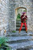 Vaison la Romaine, Provence — Stock Photo