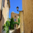 Le Barroux, Provence, France — Stock Photo #51717973