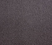 Black foam rubber — Foto Stock