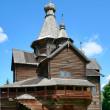 Ancient wooden church. — Stock Photo #14828383