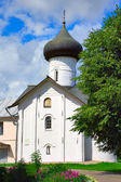 The Church Simeon in Zverin monastery. — Stock Photo