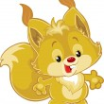 Squirrel — Stock Vector #33059597