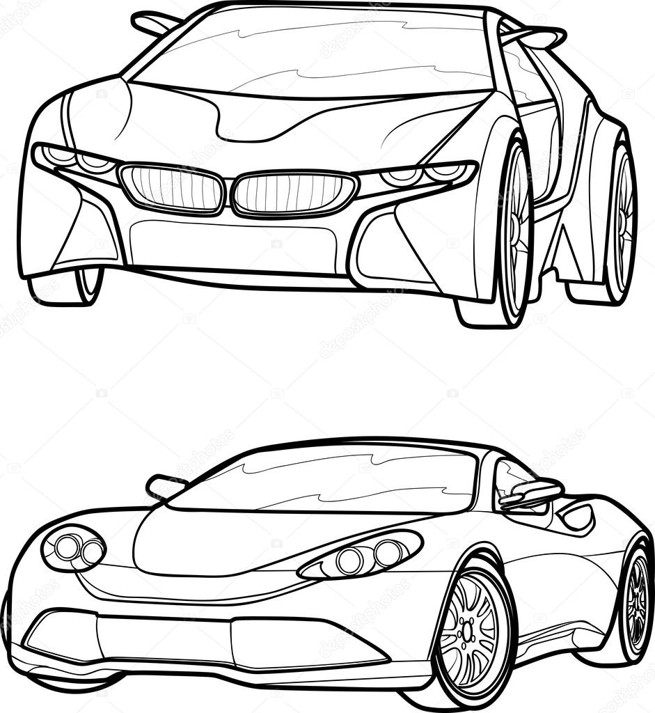 car outlines images car engine outline vector police car outline vector