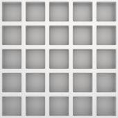 White cells — Stock Photo