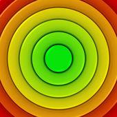Multicolored circles — Stock Photo