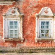 Church's windows — Stock Photo #31222899