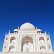 Taj Mahal, Agra — Stock Photo #18329487