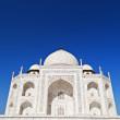 Taj Mahal, Agra — Stock Photo