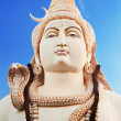 Stock Photo: Lord ShivStatue