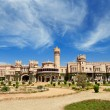 Stock Photo: Bangalore Palace, India