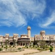 Foto Stock: Bangalore Palace, India