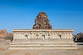 Vittala temple, India — Stock Photo