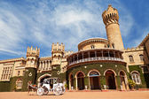 Bangalore Palace, India — Stockfoto