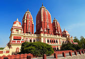 Laxmi Narayan temple — Stock Photo