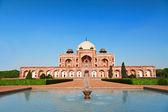 Humayun's Tomb, New Delhi, India — Stock Photo