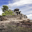 Tanah Lot temple — Stock Photo #20251971