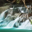 Stock Photo: Nice waterfall