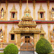 Golden temple - Stockfoto