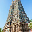Menakshi Temple, India - Stock Photo