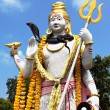 Royalty-Free Stock Photo: Lord Shiva statue