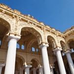 Thirumalai Palace — Stock Photo #20252745
