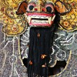 Barong mask — Stock Photo