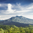 Stock Photo: Mount Batur