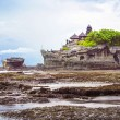 Tanah lot temple — Stock Photo #20253495
