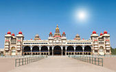 Mysore palace — Photo