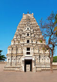 Virupaksha Temple, Hampi — Stock Photo