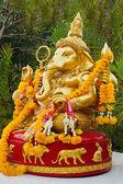 Seigneur ganesha statue — Photo