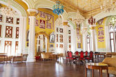 Inside Bangalore Palace — Stock Photo