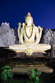 Lord Shiva Statue — Stock Photo