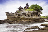 Tanah lot temple — Foto de Stock