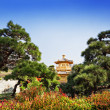 Nan Lian Garden — Stock Photo