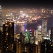 Cityscape of Hong Kong — Stock Photo