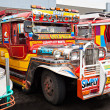 Jeepney — Stock Photo #31301585