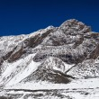 Mountains around Tilicho lake — Stock Photo #31302025