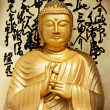 Buddha statue — Stock Photo #31302687