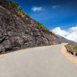 Good road in the mountains — Stock Photo #31303053