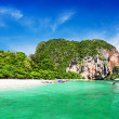 Very beautiful beach — Stock Photo #31303141