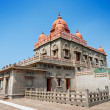 Stock Photo: VivekanandRock Memorial