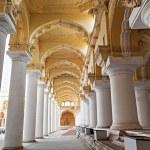 Thirumalai Nayak Palace — Stock Photo #31303829
