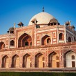 Humayuns Tomb — Stock Photo